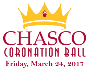 Coronation Ball logo